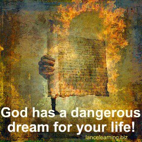 Dangerous-Dream