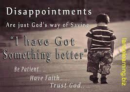 God-Has-Better