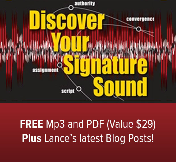 Discover Your Signature Sound