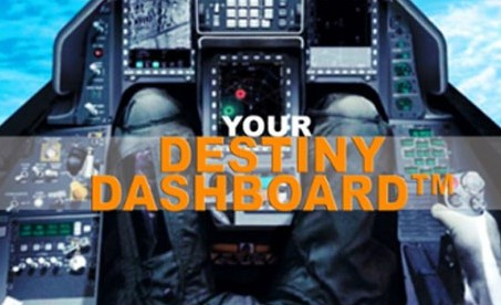 Destiny Dashboard