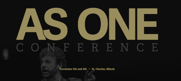 As One Conference