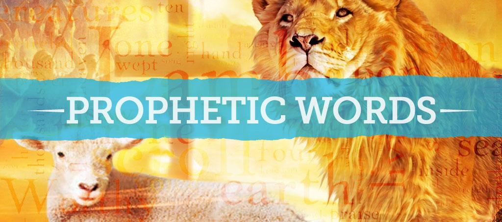 prophetic word for december lance wallnau