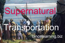 Supernatural-Transportation