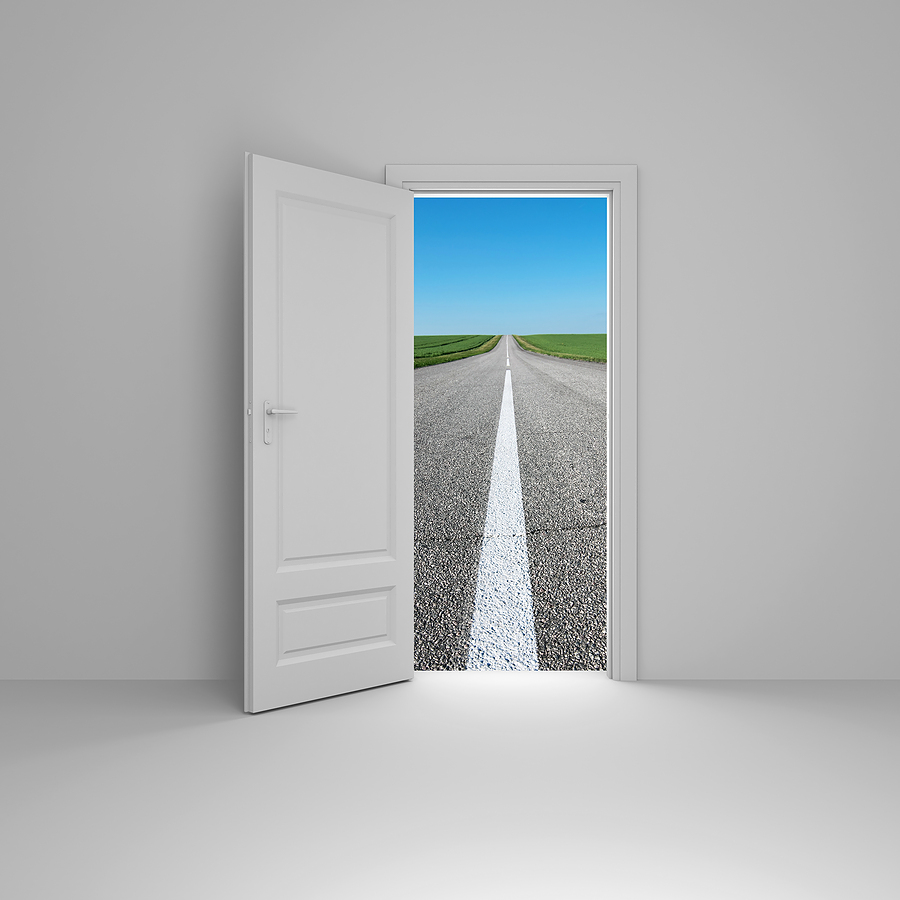 bigstock_door_to_new_way_15731927