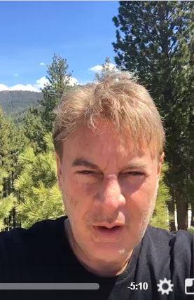 Lance Mts of Nevada Discern Times Issachar