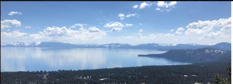 Tahoe Pic by Blake