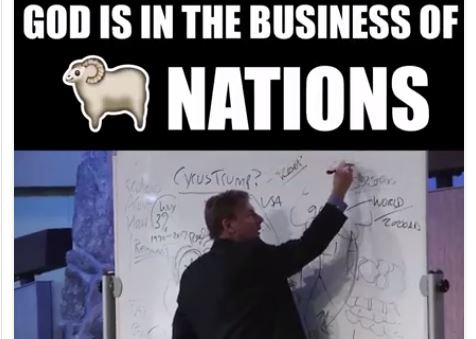 sheep nations