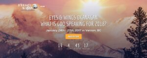 Eyes and Wings Conference