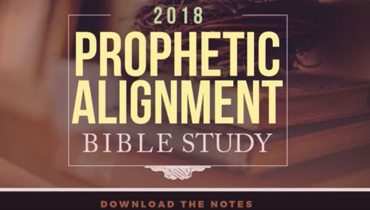 Prophetic-Alignment